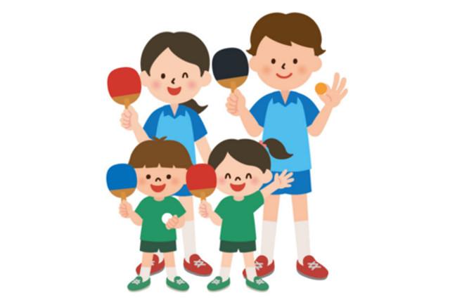 卓球スクールに行くならTACTIVEへ!~卓球で健康増進を目指す~