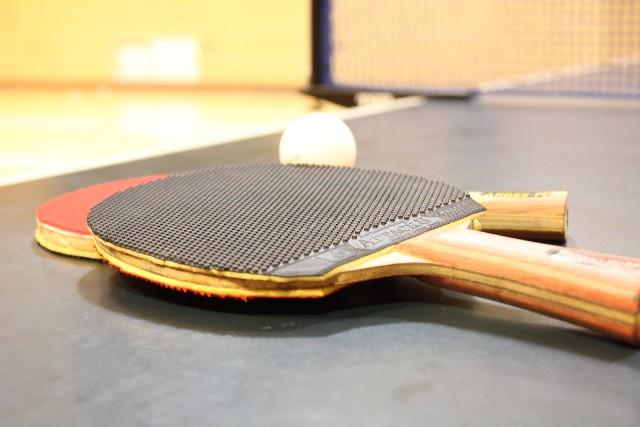 卓球に役立つスキル(フットワーク)